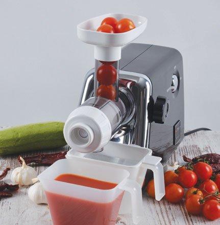 Dodatak za ceđenje paradajza za Coral mašinu za mlevenje mesa MR-1000J