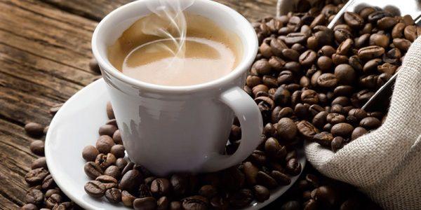 Uživanje uz kafu