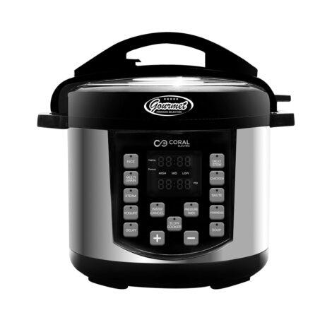 Električni ekspres lonac EL-1500-Gourmet