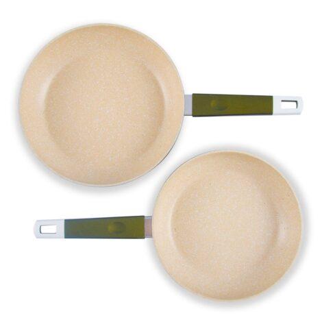 Set tiganja 26 i 24 cm - Olive Garden OG-26 i OG-24
