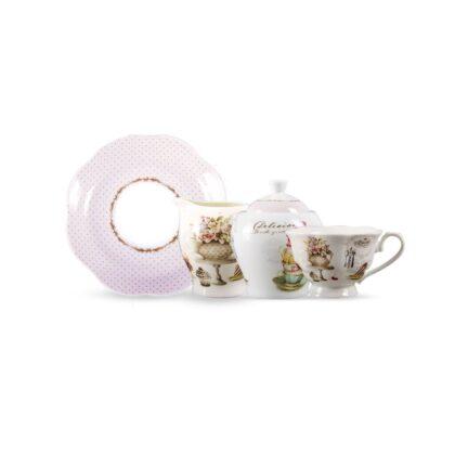 Royal Elisabeth Toscana porcelanski set za kafu i čaj