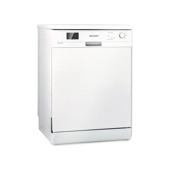 Sharp mašina za pranje sudova A++ kapaciteta 12 kompleta - QWGX12F492WEU