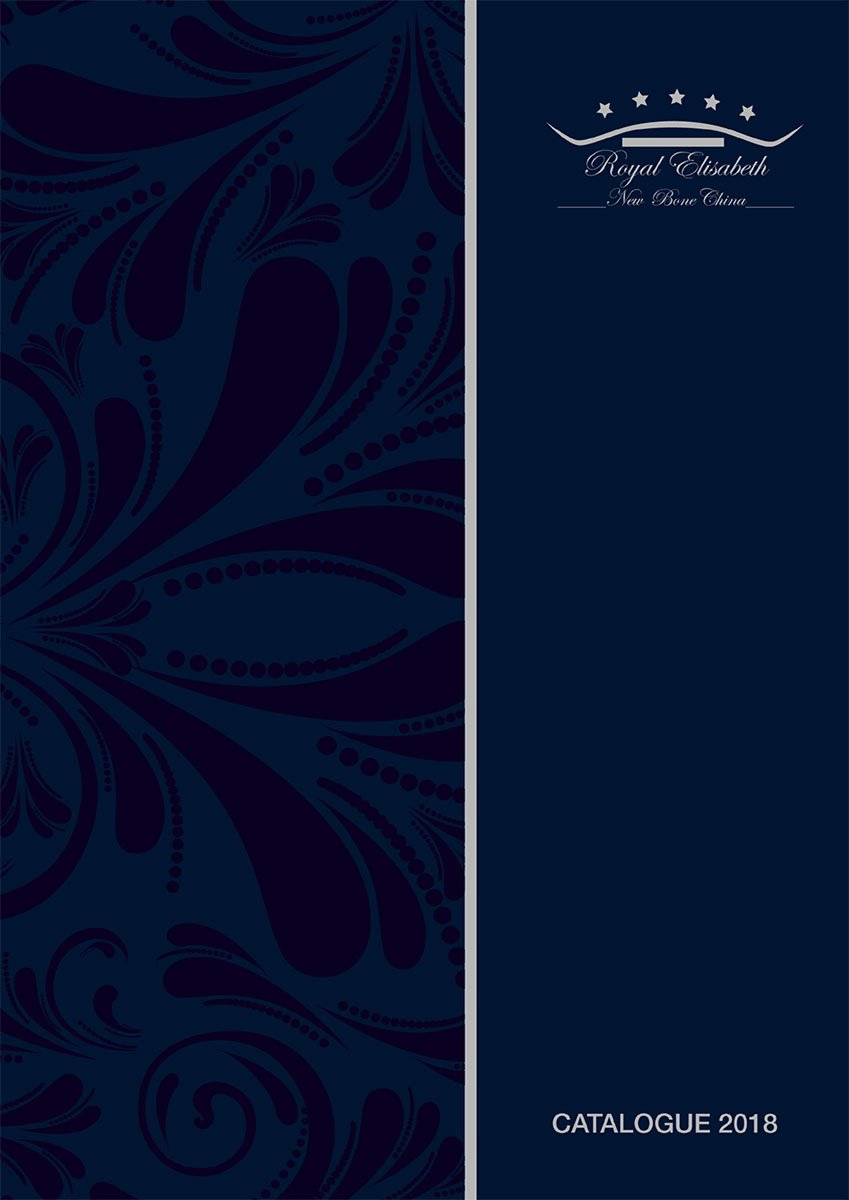 Katalog Royal Elisabeth porcelana za 2018.