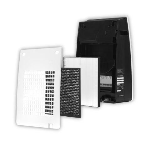 Sharp prečišćivač vazduha sa jonizatorom, ovlaživačem i HEPA filterom - KC-F32EU-W