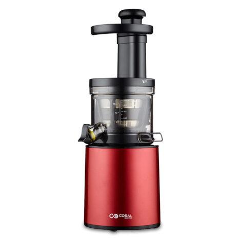Coral sokovnik za hladno ceđenje (slow juicer) - SJ-150