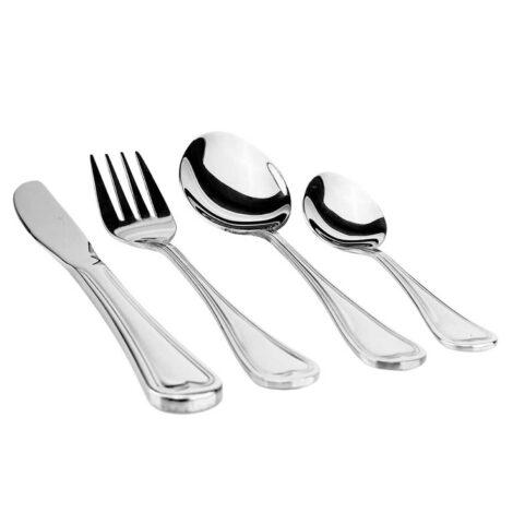 Pribor za ručavanje za 6 osoba - Cordoba